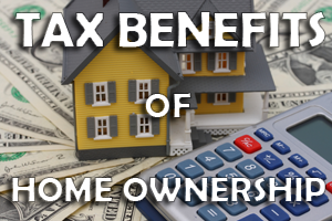 Ohio Home Ownership Tax Benefits